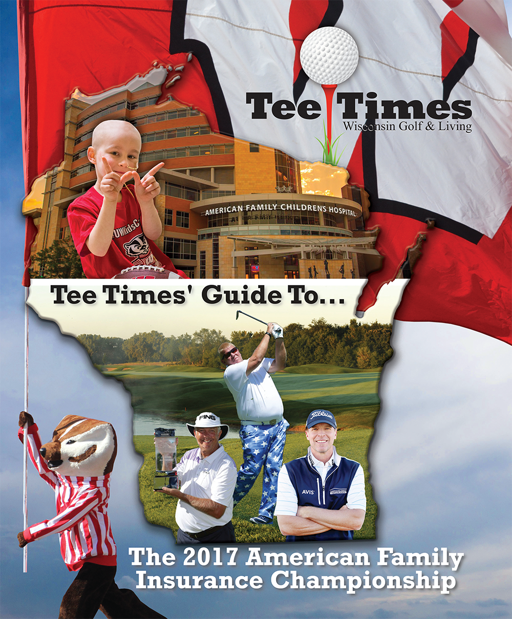 Tournament Guide Archives American Family Insurance Edition