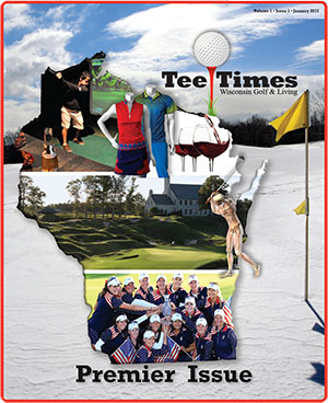 Tee Times Magazine Archives - WIsconsin
