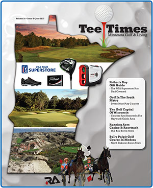 Tee Times Magazine Archives - Minnesota