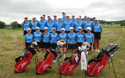 20th PGA Junior Cup Matches