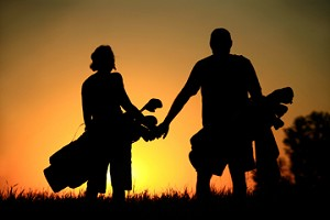 Golf Is A Great Choice For Dating