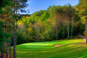 St. Croix National – Golf On A Grand Scale