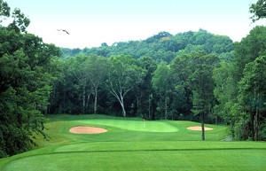 White Eagle Golf Club – A Slice Of Heaven Just Over The Border