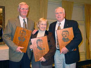 Influential People In Minnesota Golf – George Reynolds