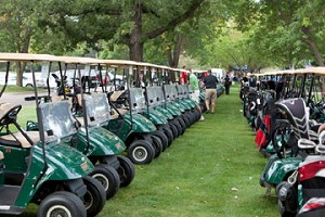 18 Steps To Produce A Successful Charity Golf Tournament