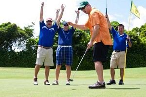 "Bringing Your ""A"" Game – Hosting The Best Golf Tournament Possible"