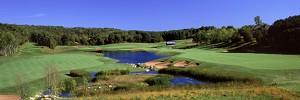 Troy Burne – A Fall Golf Treat