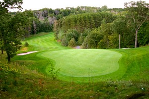 St. Croix National Golf Club – Golf's Fall Color Epicenter in Somerset, WI