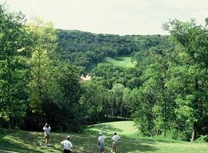 Mississippi National Golf Links – Golf Above The Big Muddy