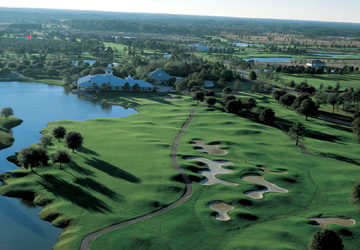 Golf Gulf Shores – Engulf Yourself