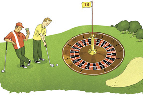 Making The Most Out Of Your Golf Tournament To Maximize Your Income