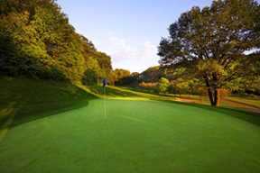 River Falls Golf Club – Play The Fastest, Smoothest Greens Anywhere!