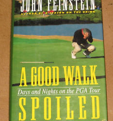 Nine More Must Read Golf Books