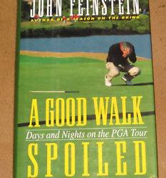 Nine More Must Read Golf Books