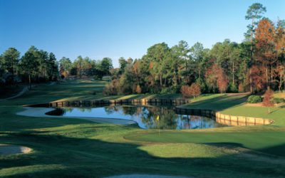 "GOLF GULF SHORES ""A to Z"""