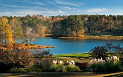 "Robert Trent Jones Golf Trail ""A to Z"""