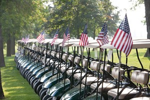 18 Holes (Steps) to a Successful Golf Tournament