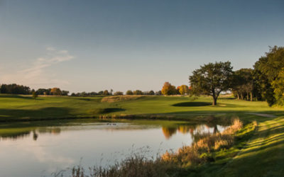 The Golf Courses of Lawsonia – Green Lake, Wisconsin