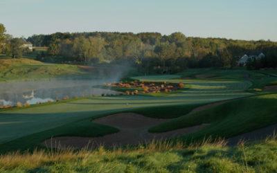 Troy Burne Golf Club – A Wisconsin Top 10