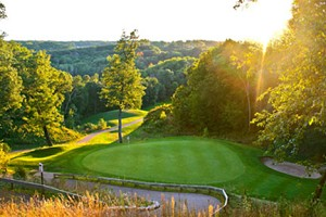 St. Croix National – Scenic And Steep
