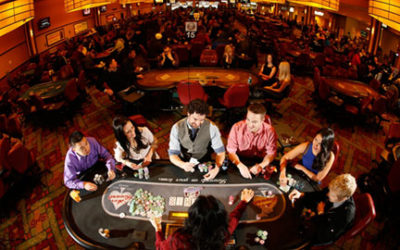 Running Aces Casino And Racetrack – The Best Bet In Town