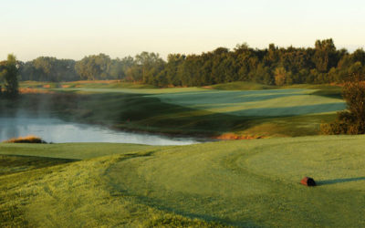 The American Family Insurance Championship At University Ridge Golf Course In Verona, WI