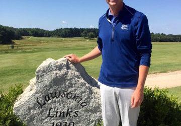 Josh Carroll, PGA