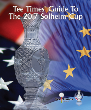 Tee Times Magazine Archives - Solheim and Ryder Cups