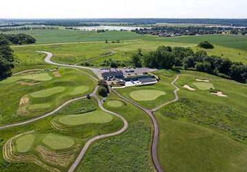 Amana Colonies Golf Club-Better Than Brand New