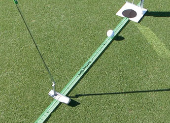 The Putting Stick – 126 TOUR Players Are Raving About This Training Aid