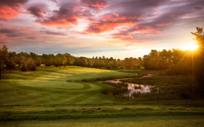 Spooner Golf Club – Heart Of The Capital