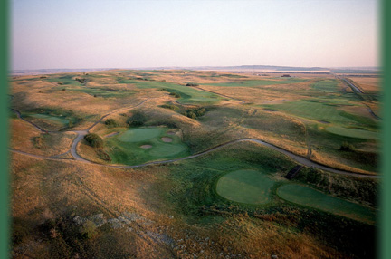 The Links of North Dakota – Connect Four