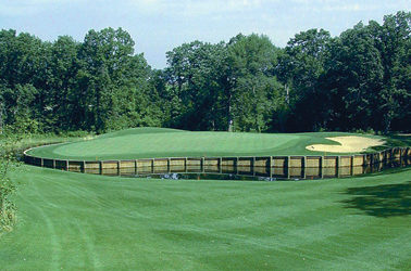 GreyStone Golf Club – Not To Be Overlooked