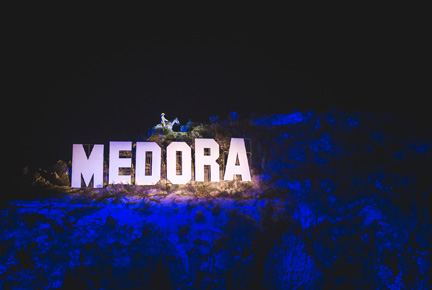 MEDORA, North Dakota – Explore It. Adore It.