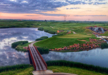The Falls Golf Club At Grand Falls Resort – Falls In Love