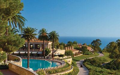 Destination Extraordinaire – The Resort at Pelican Hill