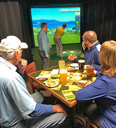 The Wilds Golf Club – Simulated Golf, Real Fun