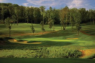 Golden Eagle Golf Club – A Not So Hidden Gem