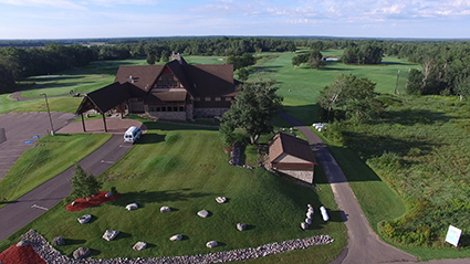 Minnesota National Golf Course – The Proof Is In The Play