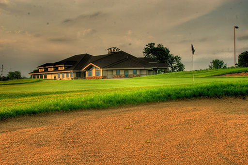 Wedgewood Cove Golf Club – Picturesque Play on Pickerel Lake