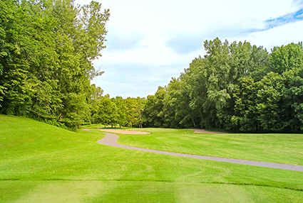 Chomonix Golf Course In Lino Lakes – Back, And Better Than Ever