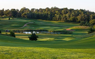 Gopher Hills Golf Course – Sweet River Valley High