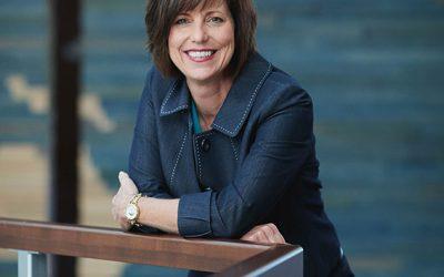 Meet Ruth Kimmelshue – General Chair Of The 2019 KPMG Women's PGA Championship