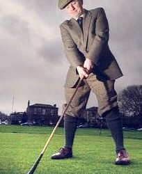 My Scottish Grandfather
