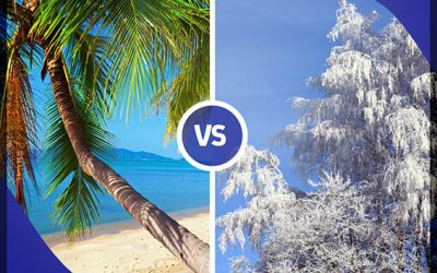 If I Was… A Golfer In A Warmer Climate