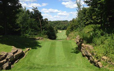The Summit Golf Club – A Peak Golf Experience