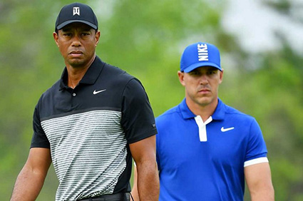 Is Brooks Koepka The New Tiger Woods?