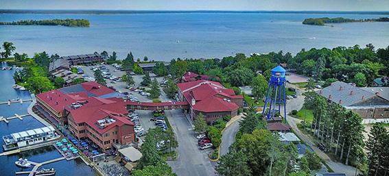 Breezy Point Resort – Built For Summer