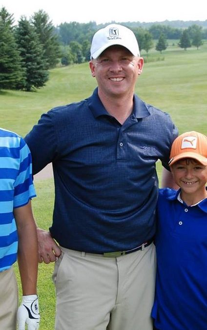 An Interview With TPC Twin Cities' Chris Weinhold
