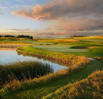 Dacotah Ridge Golf Club – Minnesota's Open Venue
